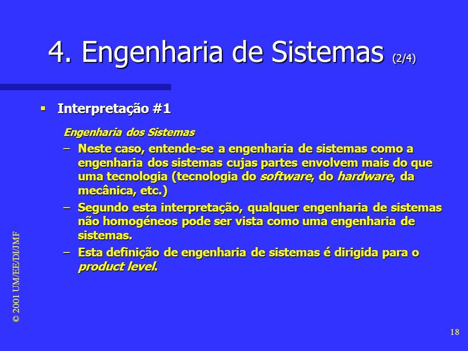 4. Engenharia de Sistemas (2/4)