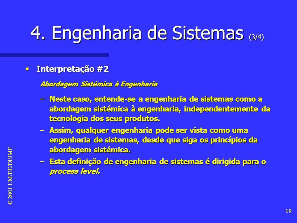 4. Engenharia de Sistemas (3/4)