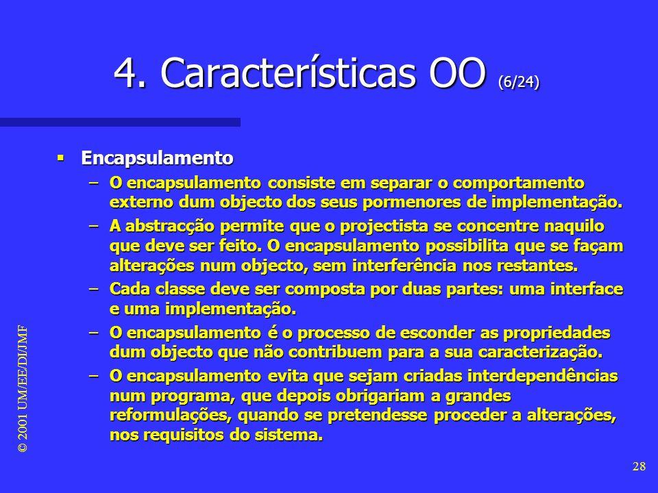 4. Características OO (6/24)