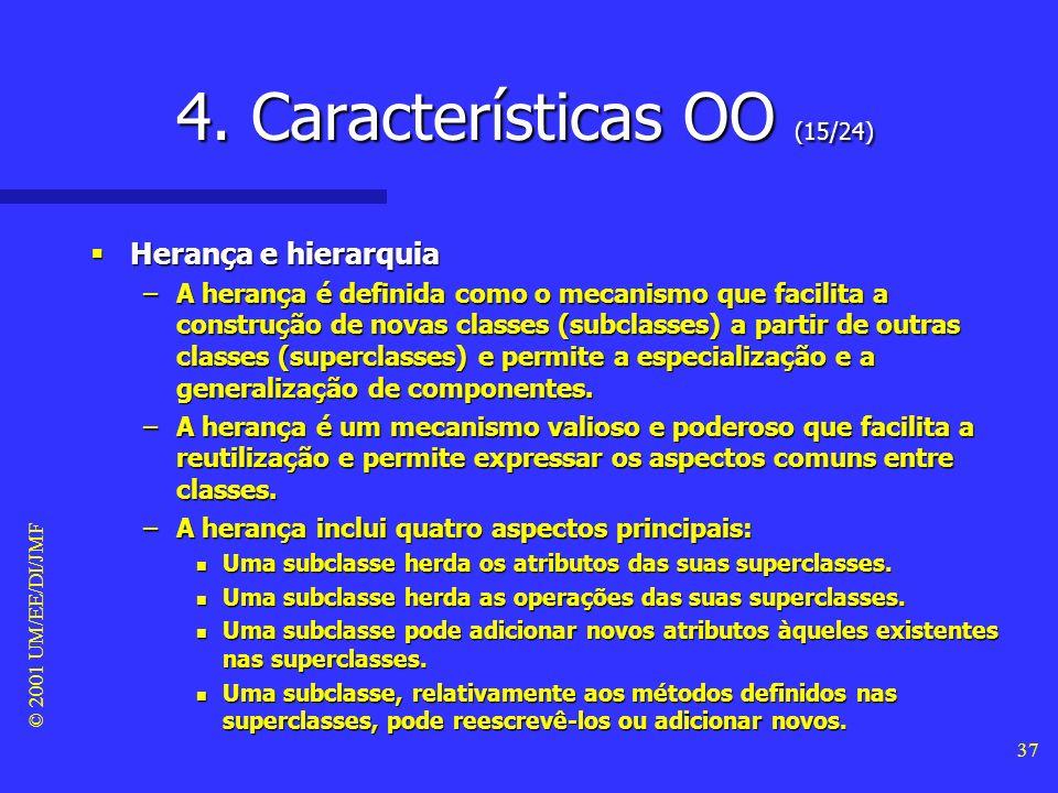 4. Características OO (15/24)