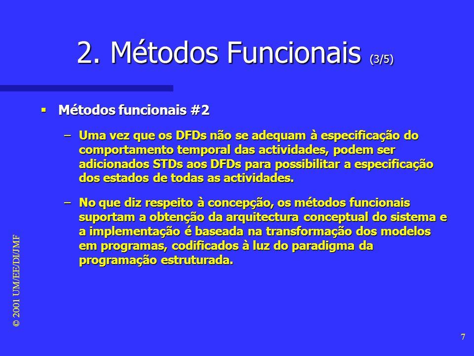 2. Métodos Funcionais (3/5)