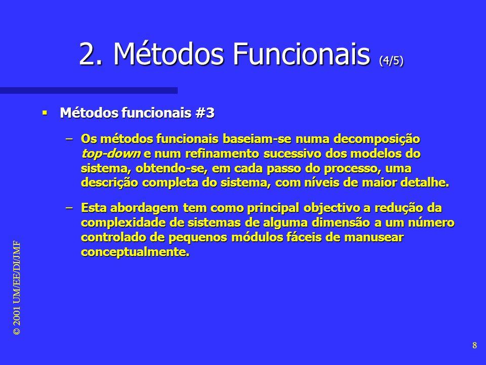 2. Métodos Funcionais (4/5)