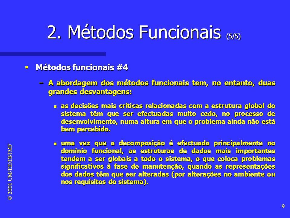 2. Métodos Funcionais (5/5)