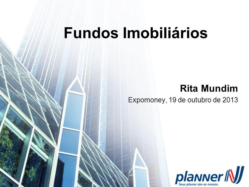 Rita Mundim Expomoney, 19 de outubro de 2013