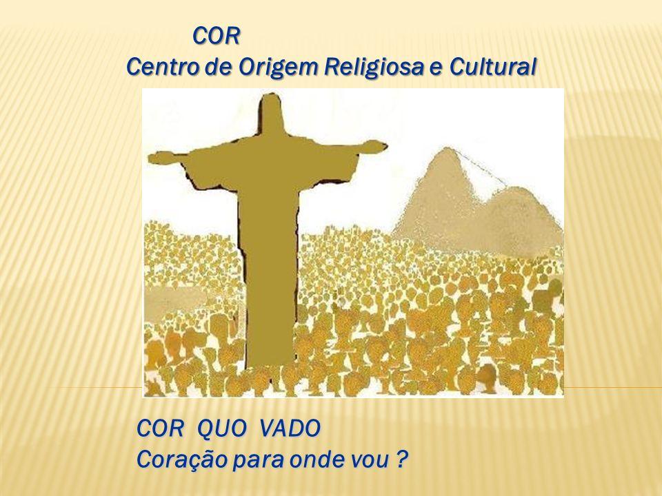 Centro de Origem Religiosa e Cultural