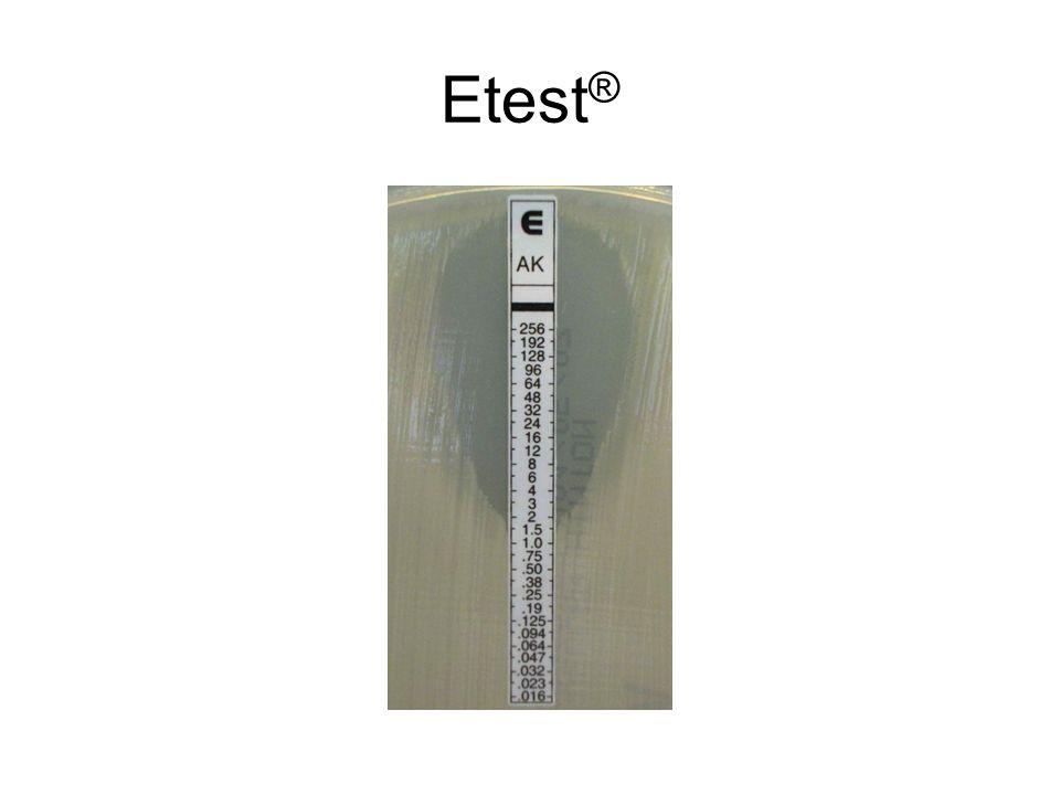Etest®