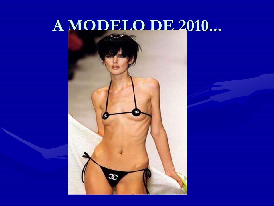 A MODELO DE 2010...