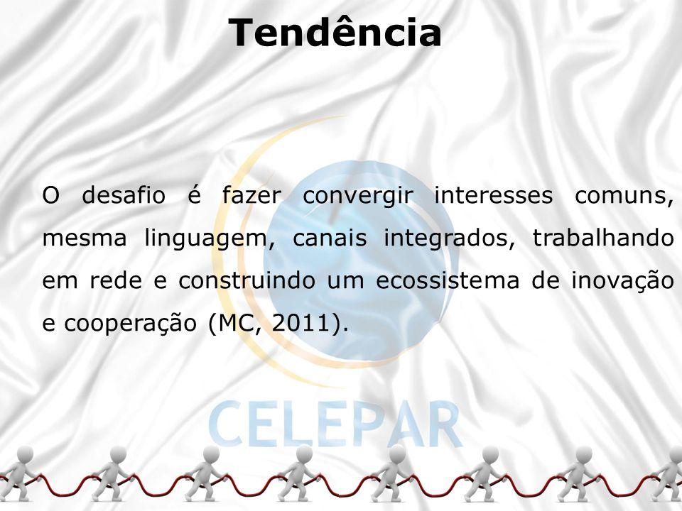 Tendência 30/11/12. 30/11/12.