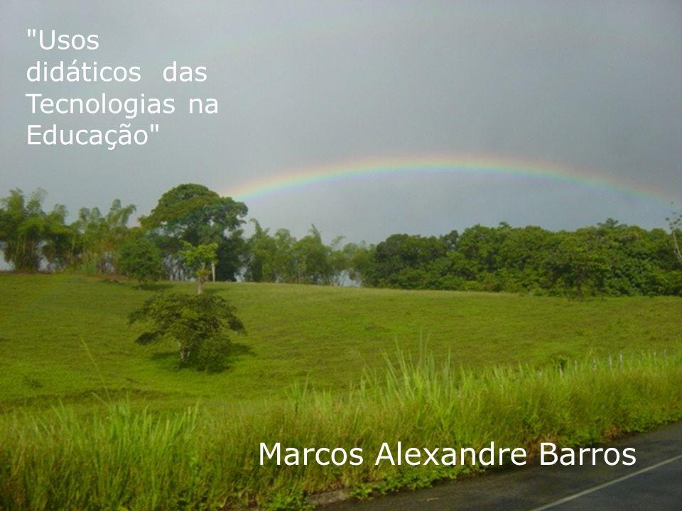 Marcos Alexandre Barros