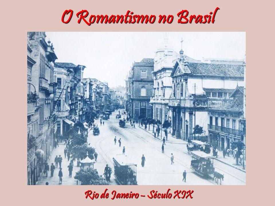 Rio de Janeiro – Século XIX