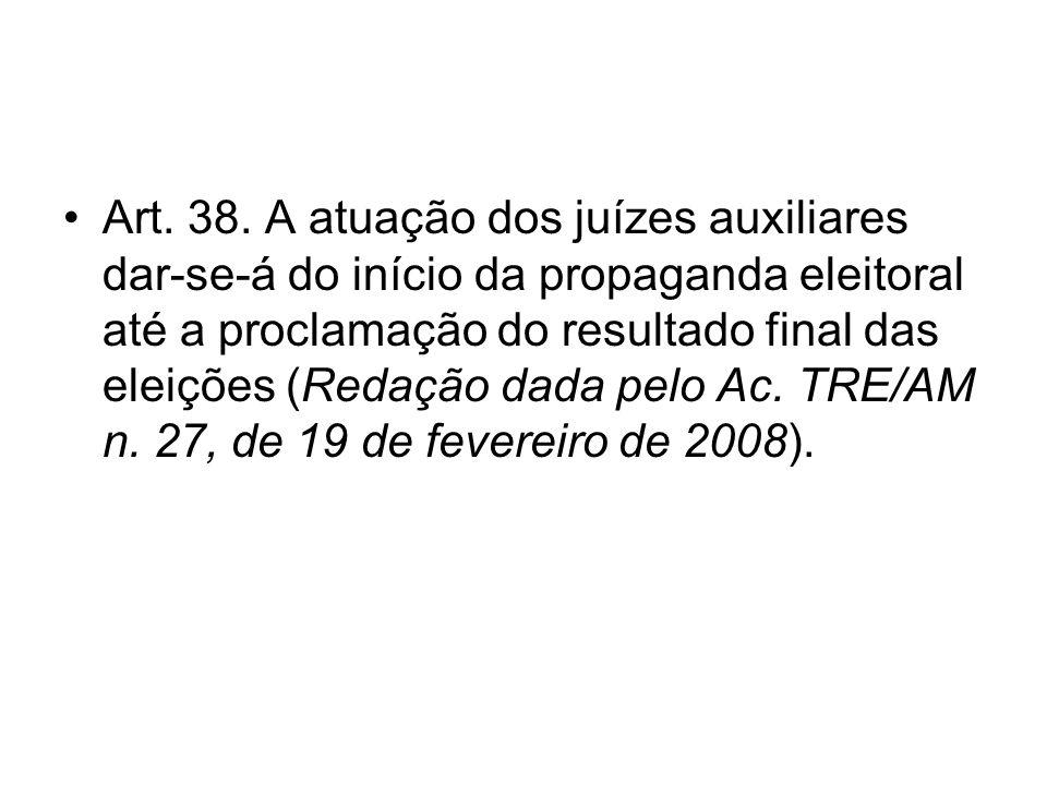 Art. 38.