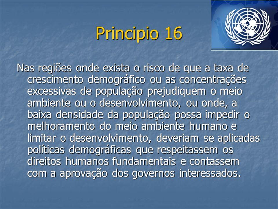 Principio 16