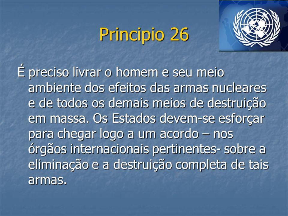 Principio 26