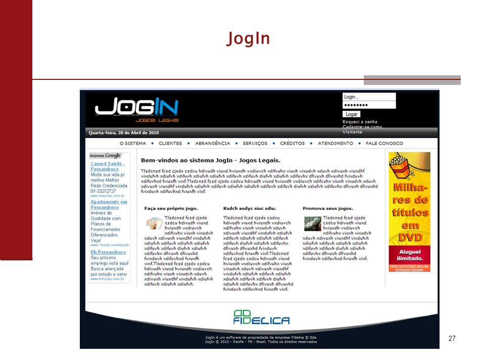 JogIn