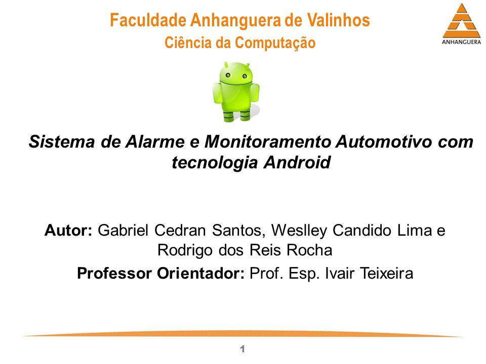 Faculdade Anhanguera de Valinhos