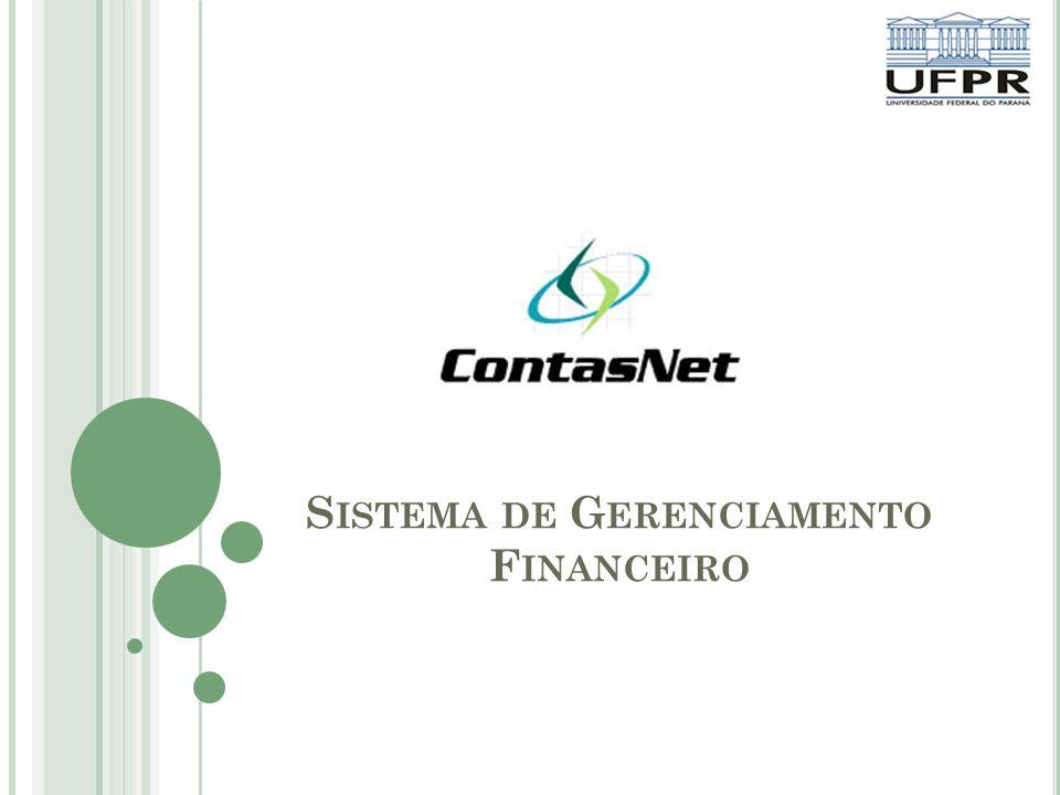 Sistema de Gerenciamento Financeiro