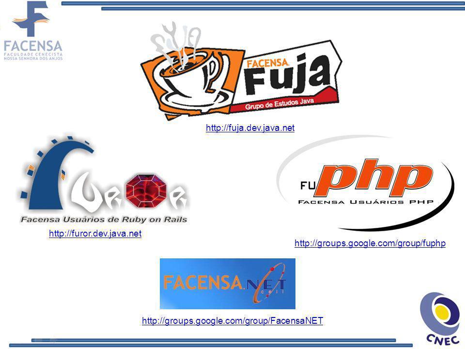 http://fuja.dev.java.net http://furor.dev.java.net.