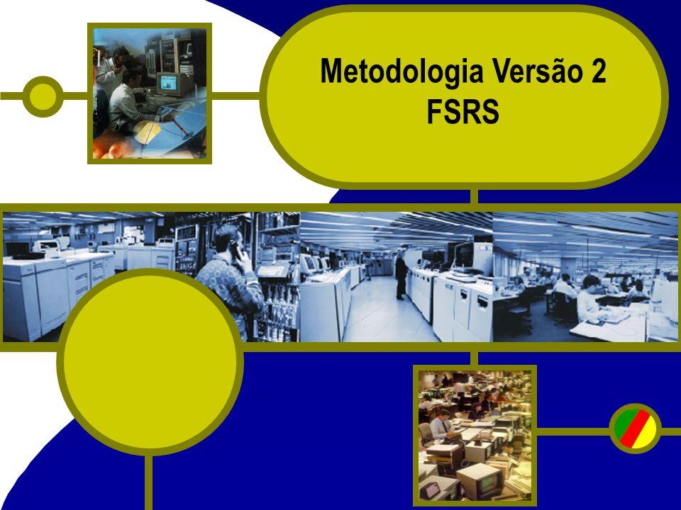 Metodologia Versão 2 FSRS