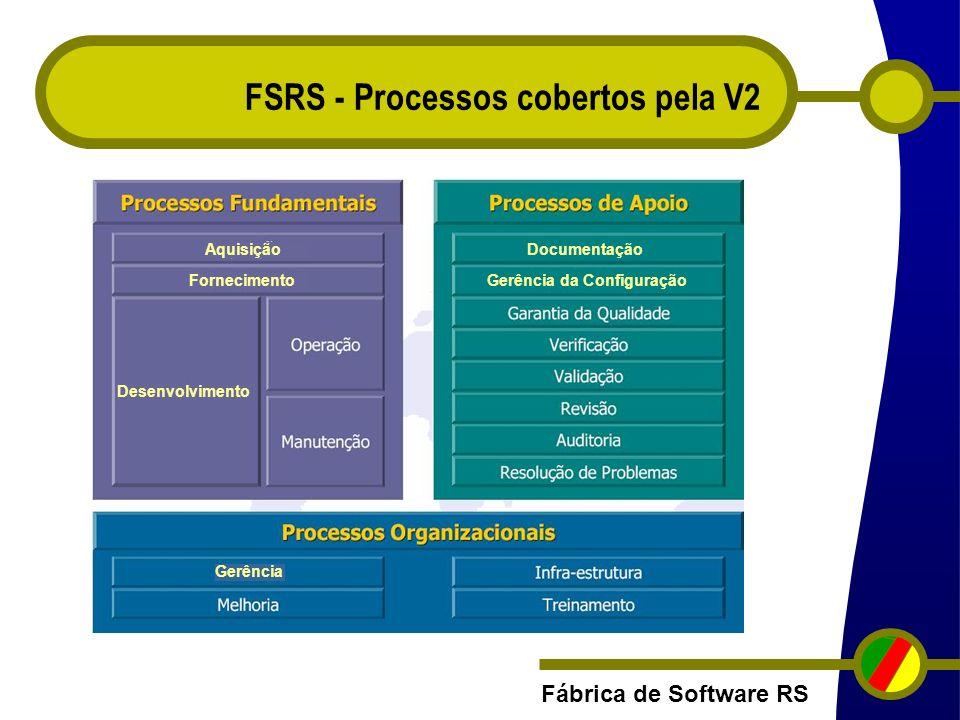 FSRS - Processos cobertos pela V2
