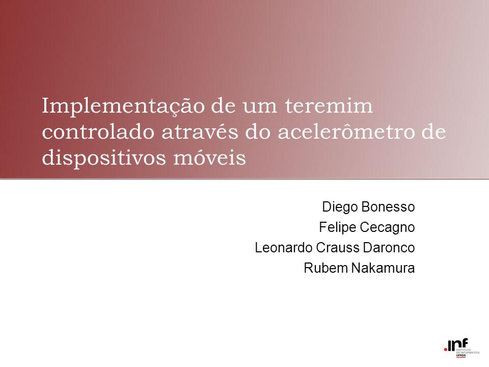 Diego Bonesso Felipe Cecagno Leonardo Crauss Daronco Rubem Nakamura