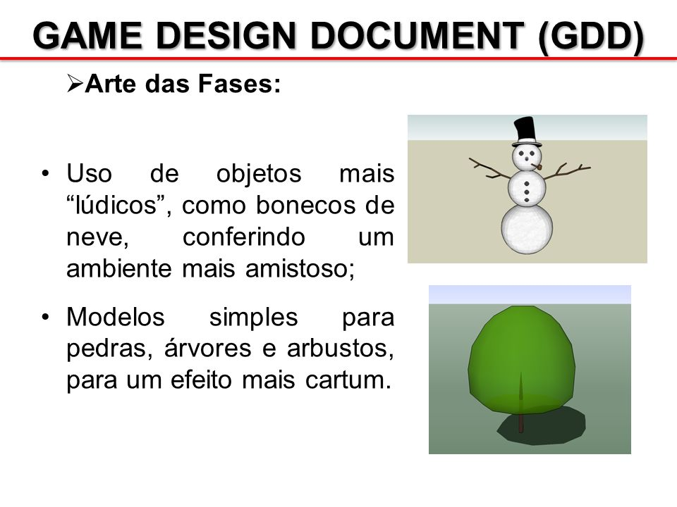 GAME DESIGN DOCUMENT (GDD)