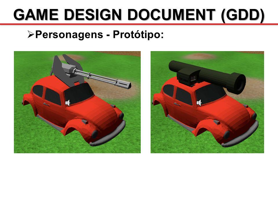 GAME DESIGN DOCUMENT (GDD)