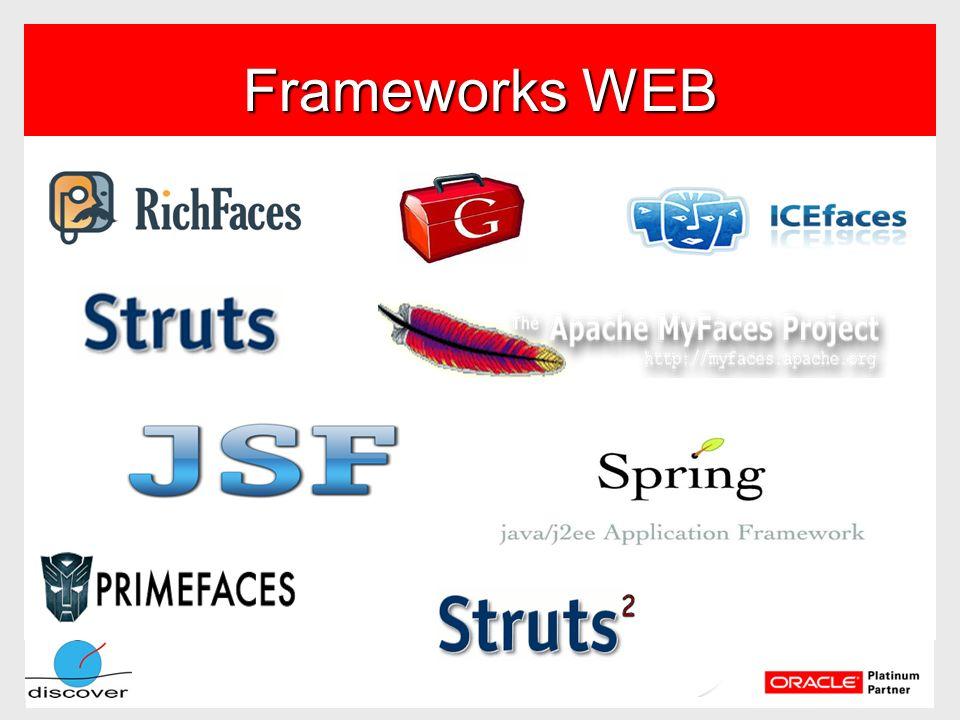 Frameworks WEB