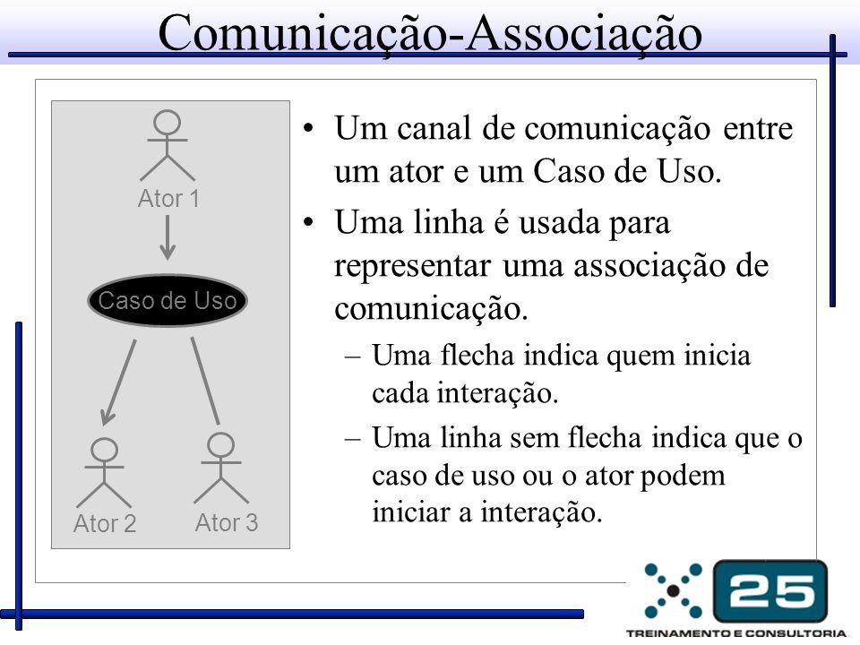 Comunicação-Associação