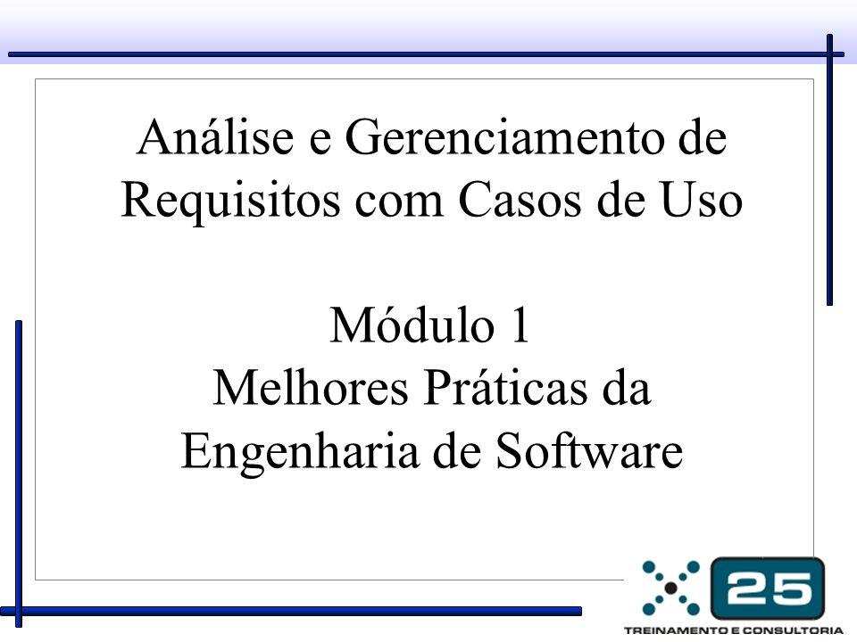 Análise e Gerenciamento de Requisitos com Casos de Uso
