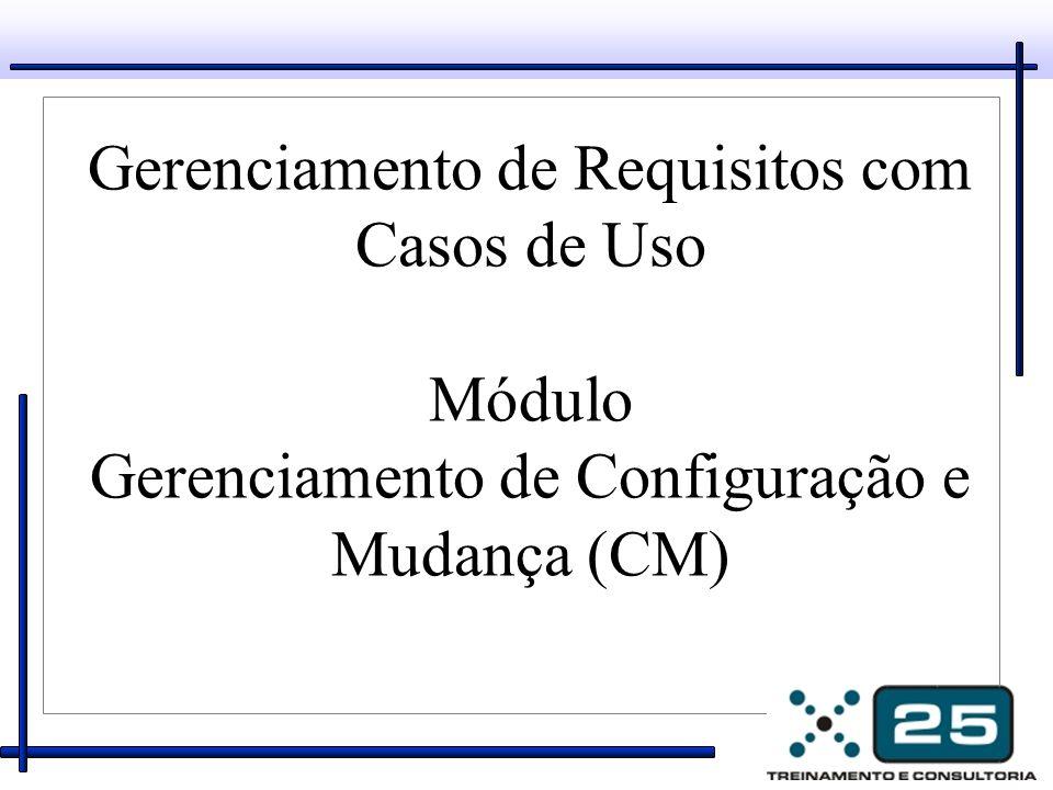 Gerenciamento de Requisitos com Casos de Uso