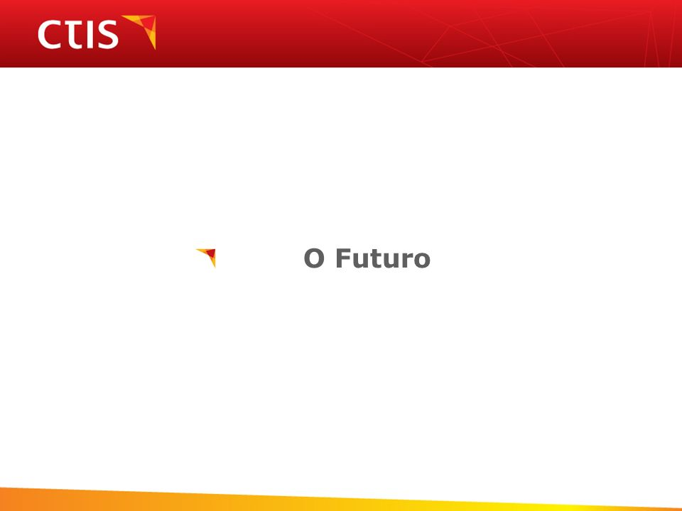 O Futuro
