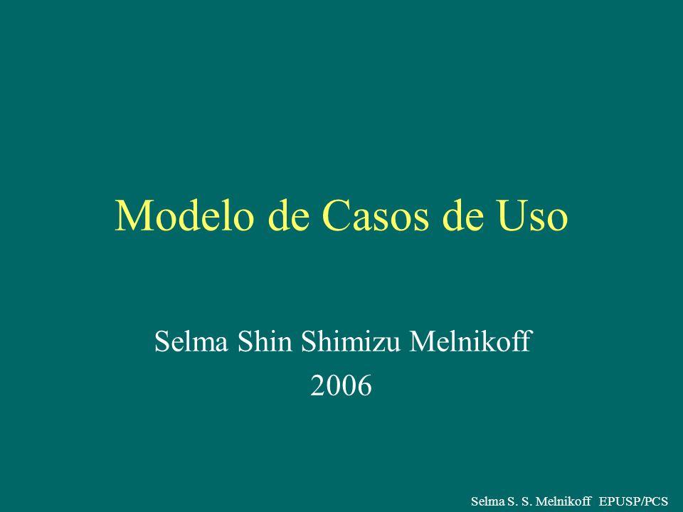 Selma Shin Shimizu Melnikoff 2006