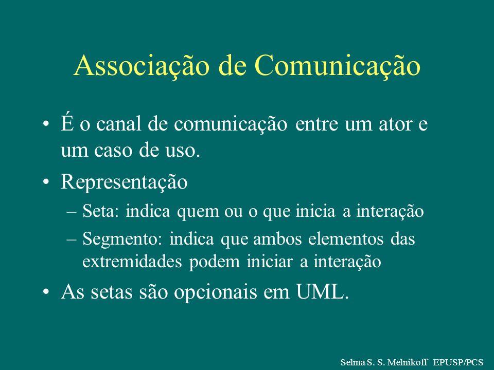 Associação de Comunicação
