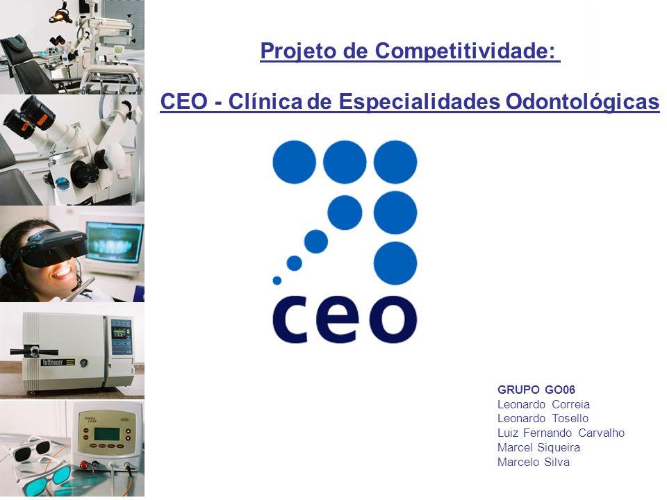 Projeto de Competitividade: