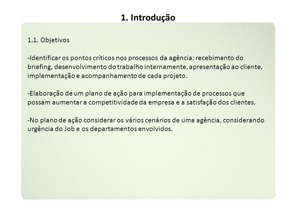 1. Introdução 1.1. Objetivos.