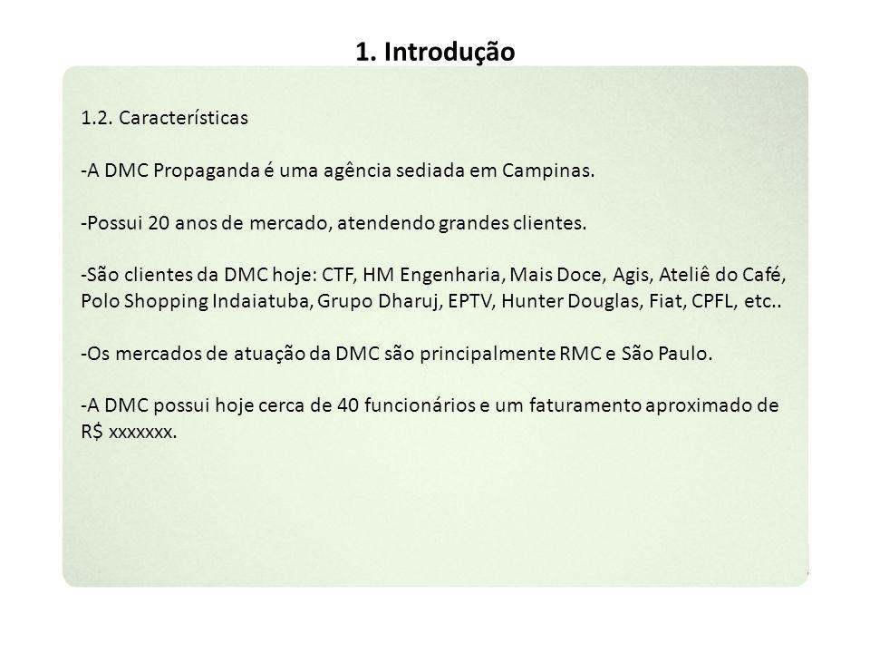 1. Introdução 1.2. Características