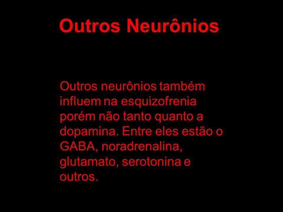 Outros Neurônios