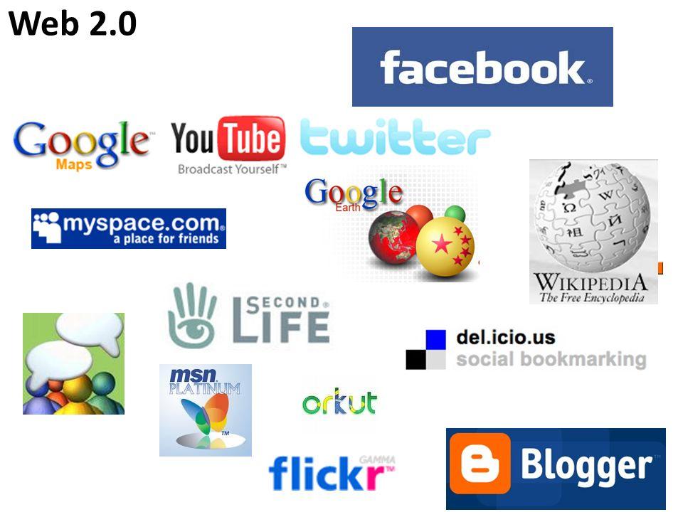 Web 2.0 21 21