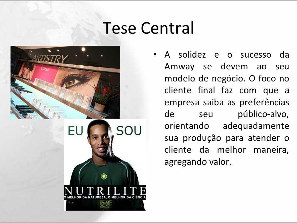 Tese Central