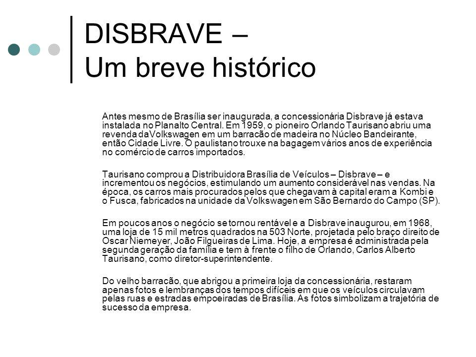 DISBRAVE – Um breve histórico