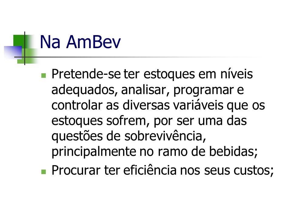 Na AmBev
