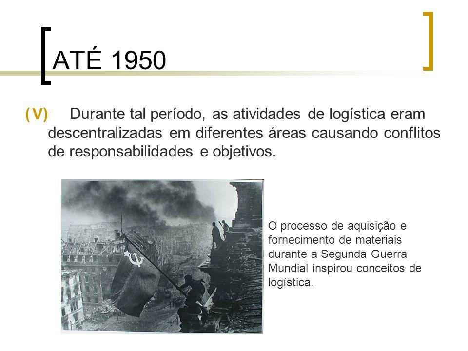 ATÉ 1950