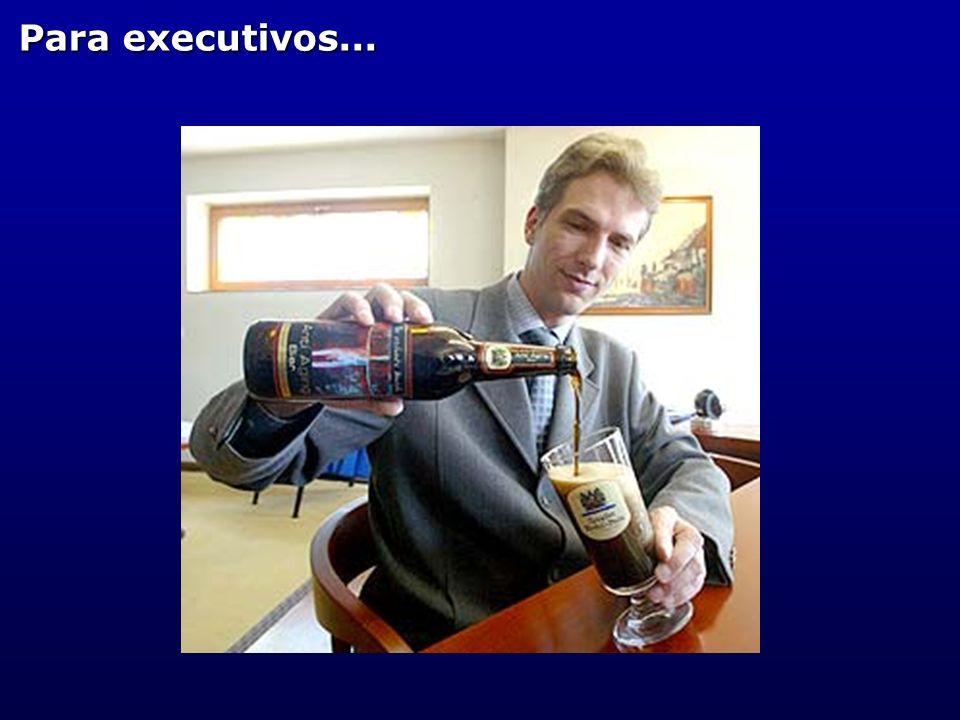 Para executivos...