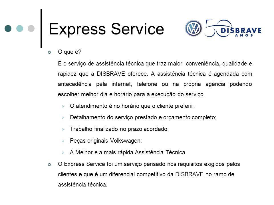 Express Service O que é