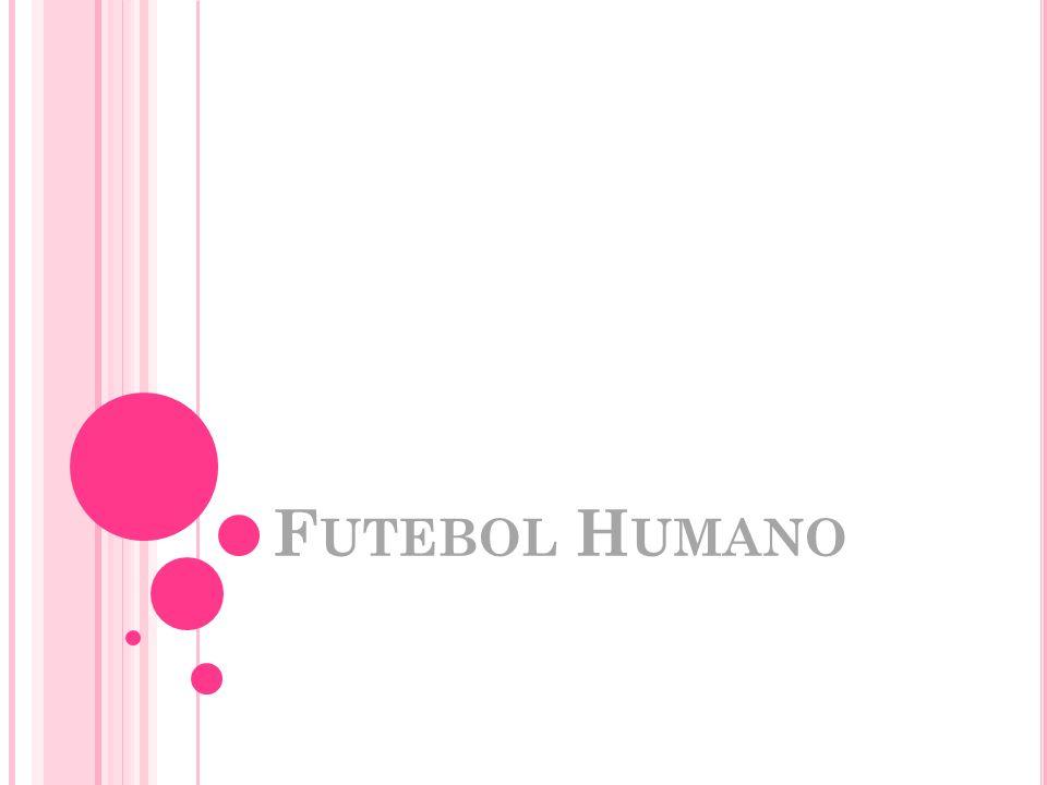 Futebol Humano