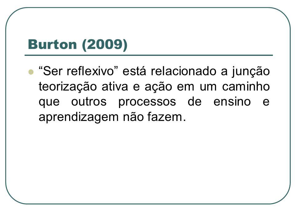 Burton (2009)