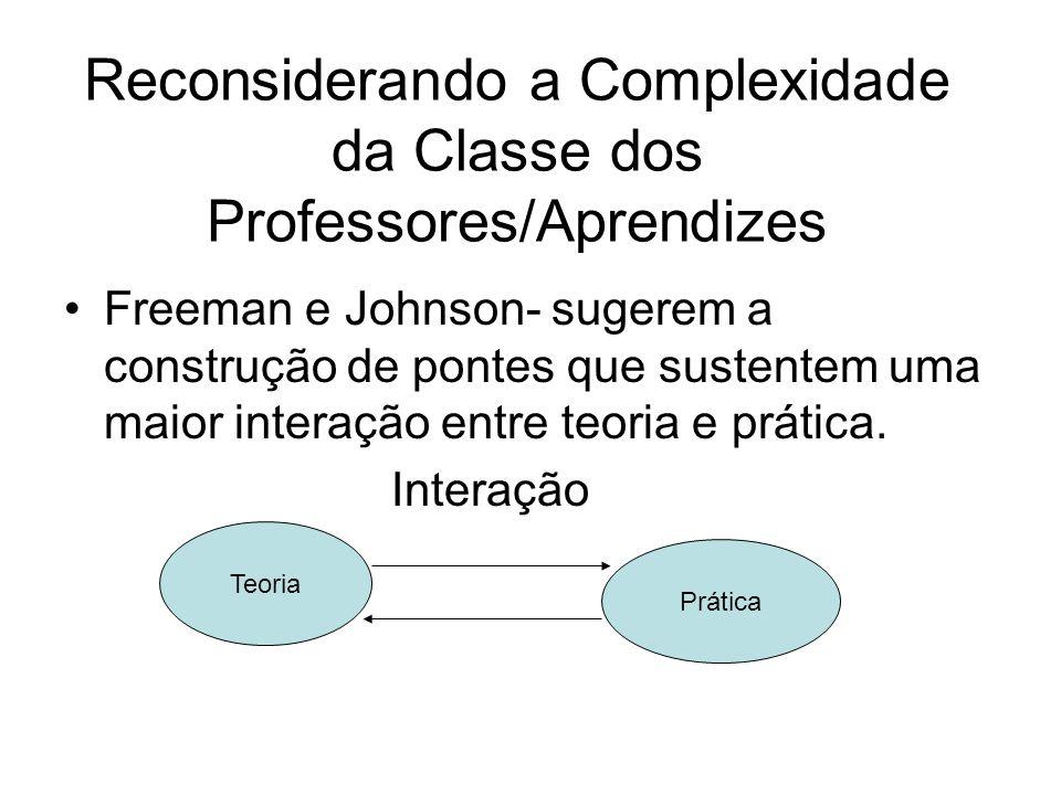 Reconsiderando a Complexidade da Classe dos Professores/Aprendizes
