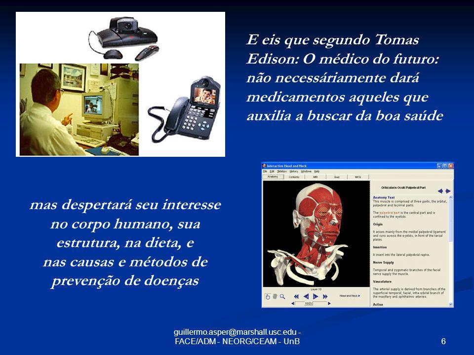 nas causas e métodos de prevenção de doenças
