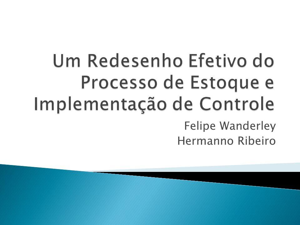 Felipe Wanderley Hermanno Ribeiro