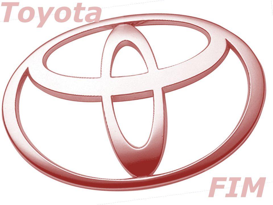 Toyota FIM
